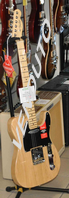 Fender Telecaster American Professional Maple Neck  Natural