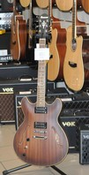 Ibanez AS 53L TOBACCO FLAT LEFT MANCINA