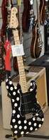 Fender Stratocaster BUDDY GUY Signature
