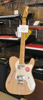 Squier Classic Vibe 70 Telecaster Thinline