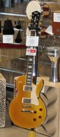 Cort CR 200 GT Gold Top