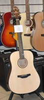 Crafter Guitars HD 100 OPEN PORE