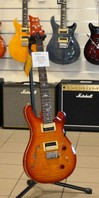 Paul Reed Smith SE Custom 22 Semi Hollow Vintage Sunburst