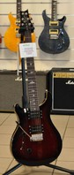 Paul Reed Smith PRS CUSTOM 24 SE TB LEFT MANCINA