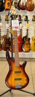 Ibanez GSR-180 Brown sunburst