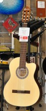 Crafter Guitars HC-100 CE NATURAL OPEN PORE
