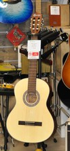 Crafter Guitars HC-100 NATURAL OPEN PORE
