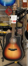 Crafter Guitars HD-100 CE VINTAGE SUNBURST