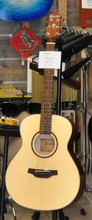 Crafter Guitars HM-100 NATURAL OPEN PORE