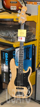 Fender PRECISION HOT ROD ANNO 2000