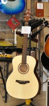 Crafter Guitars HT-100 NATURAL OPEN PORE
