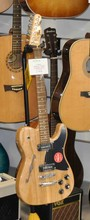 Fender JIM ADKINS JA-90 TELECASTER® THINLINE