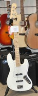 Fender JAZZ BASS STD MAPLE NECK