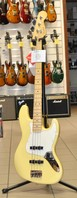 FENDER JAZZ BASS PLAYER BCR