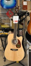 Cort MR720 F NATURAL