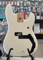 Fender STANDARD SERIES PRECISION BASS ALDER BODY - ARCTIC WHITE