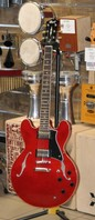 Cort SOURCE VINTAGE RED