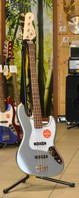 Squier AFFINITY JAZZ BASS LRL SILVER
