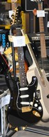 Fender JAPAN FSR Traditional '60 Stratocaster Midnight