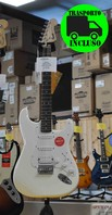 Squier Bullet Strat HARD TAIL Olympic White