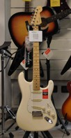 Fender Stratocaster American Professional OWH