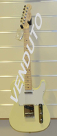 Squier Affinity Telecaster OW