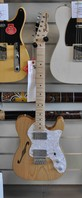 Fender 72 Telecaster Thinline Classic Series Natural