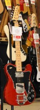 Fender TELECASTER® 72 LTD CUSTOM MN BIGSBY SSO