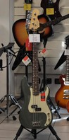 Fender Precision American Professional Antique Olive