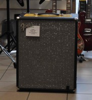 Fender RUMBLE 200 COMBO 15""