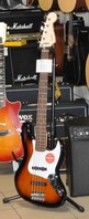 Squier Affinity Jazz Bass V BSB 5 CORDE