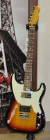 Fender Stratocaster Pawn Shop