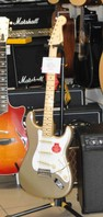 Fender Stratocaster '50 Classic Player Shoreline Gold
