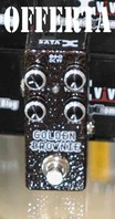 XVive T1 GOLDEN BROWNIE OVERDRIVE THOMAS BLUG